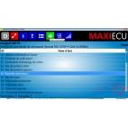 Nom du paramètre sous Maxiecu 28 marques