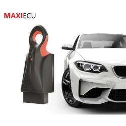 Maxiecu Gén II (Wifi et Bluetooth) + Logiciel MAXIECU 2 avec 19 marques en français