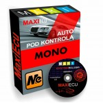 Kit diagnostic (interface + Licence Maxiecu) Mono-marque